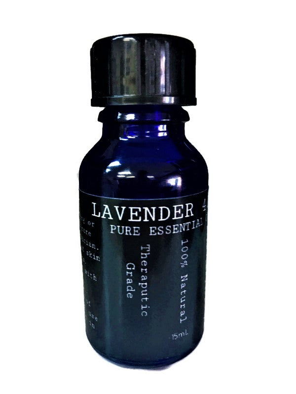 40/42 (Standardized) Lavender Essential Oil - Dancing Orchid SoapWorks