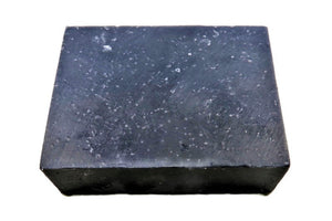 Tea Tree And Charcoal Soap - Dancing Orchid SoapWorks