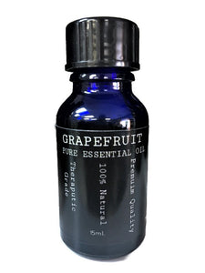 Grapefruit (Pink) Essential Oil - Dancing Orchid SoapWorks