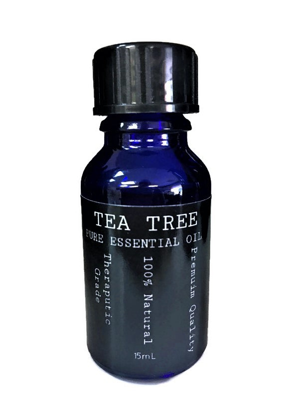 Tea Tree (AAA Australian) Essential Oil - Dancing Orchid SoapWorks