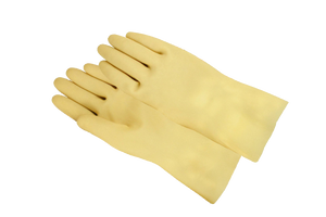 Kitchen Gloves, Canner, 12pairs, #Xlarge, #10