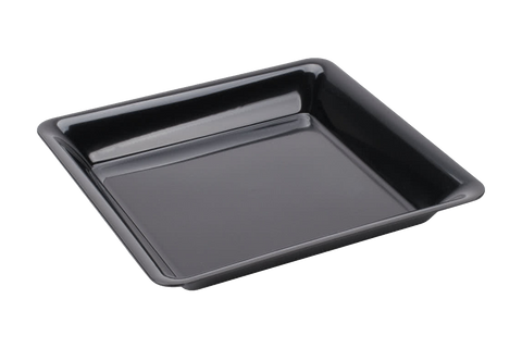 Catering Tray  Square  12''  50 pcs