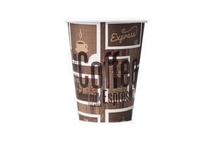 Coffee Cups,  **Latte**,   12 oz 1000pcs
