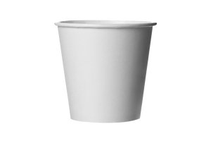Coffee Cups  Plain White  12 oz 1000pcs