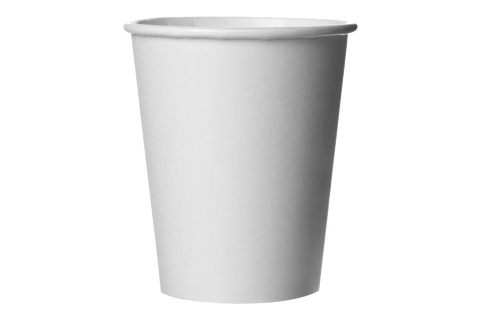 Coffee Cups,  **Plain White**,   20 oz 1000pcs