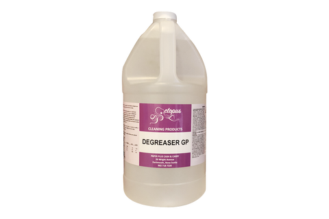 All Purpose Degreaser GP  4 Liter
