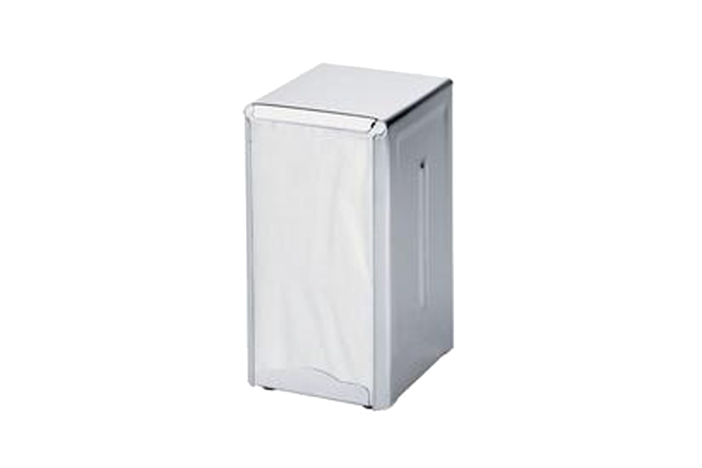 Dispenser For Junior Napkins # METAL