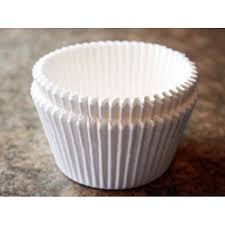 Baking Cups,  2 x 1.5 x 5.5,  10,000pcs, #Dynasty