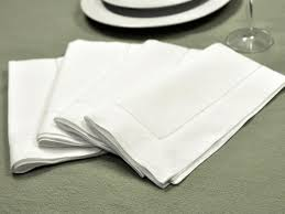 Dinner Napkins 1PLY   3000 Pcs    #Table Accent 40P