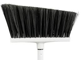 Angle Magnetic Broom, #White,