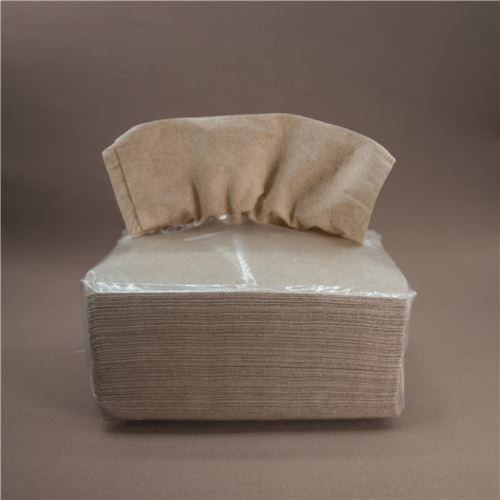 Interfold Brown Napkins 6000 pcs #ONE NAP ****Great Deal****