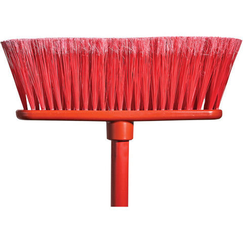Magnetic Broom Premium, #Red,