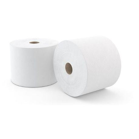 Toilet Paper, High Quality, 2ply, 950 Sheets, #36 rolls,Core1.18,  #T150