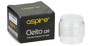 Cleito 120 Bubble Repacement Glass