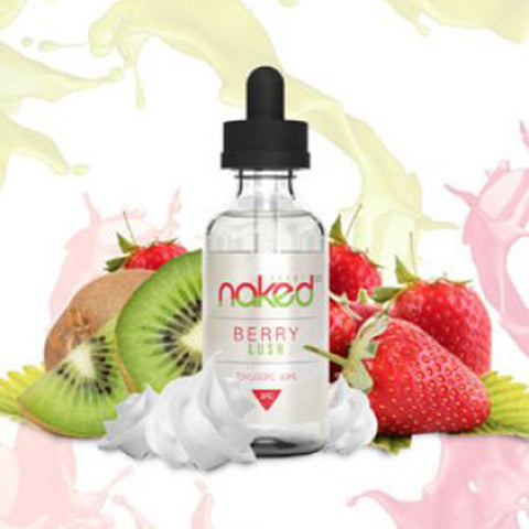 Berry Lush by Naked