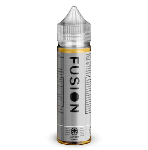 Fusion Fruity Oh's