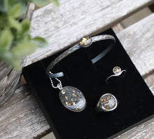 Pet Loss Cremation Jewelry for Her