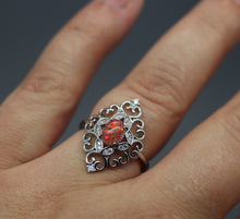 Custom Cremation Ring Jewelry