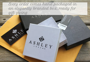 Your Child's Actual Handwriting Or Artwork On A Silver Bracelet - Ashley Lozano Jewelry