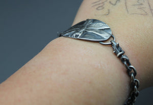 Dragonfly Bracelet - Ashley Lozano Jewelry