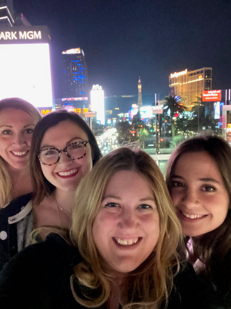 Viva Las Vegas -- Where We Stayed, Packing Lessons Learned, and More!