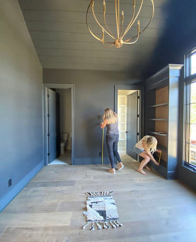 Sneak Peek of House #1 in Kansas City's Artisan Home Tour