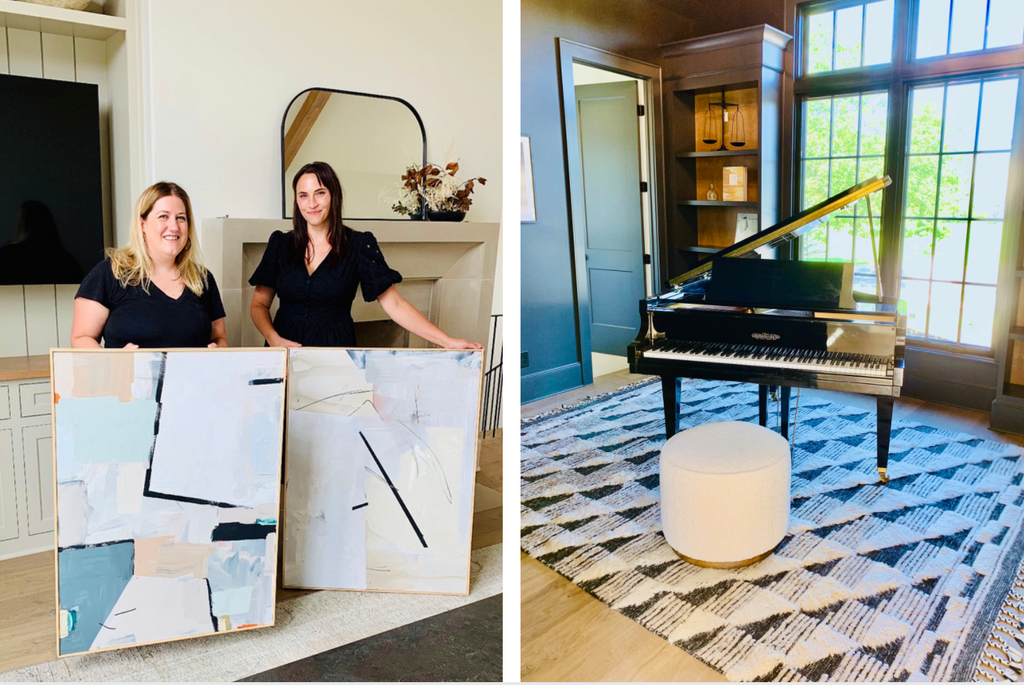 Gorgeous Artwork, Amazing Pianos, & Efficient Movers - 3 businesses we love!