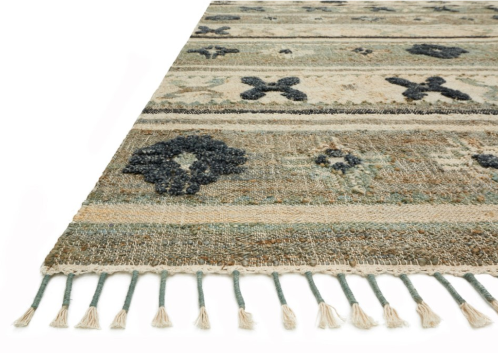 Favorite Things: Rugs from Dallas