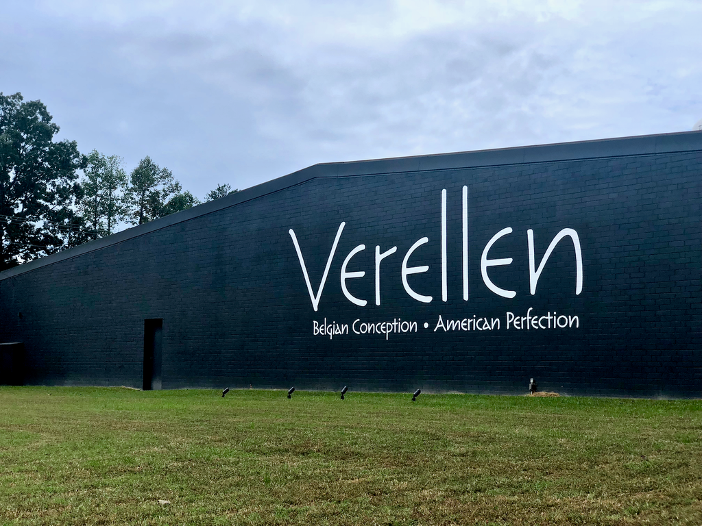 Verellen Factory High Point North Carolina Amethyst Home Omaha Nebraska Made In The USA
