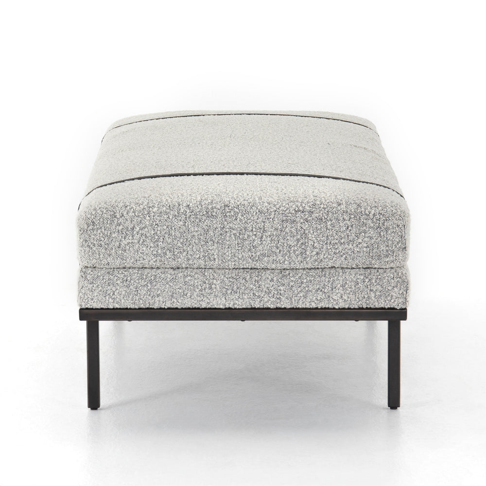 Harris Knoll Domino Accent Bench