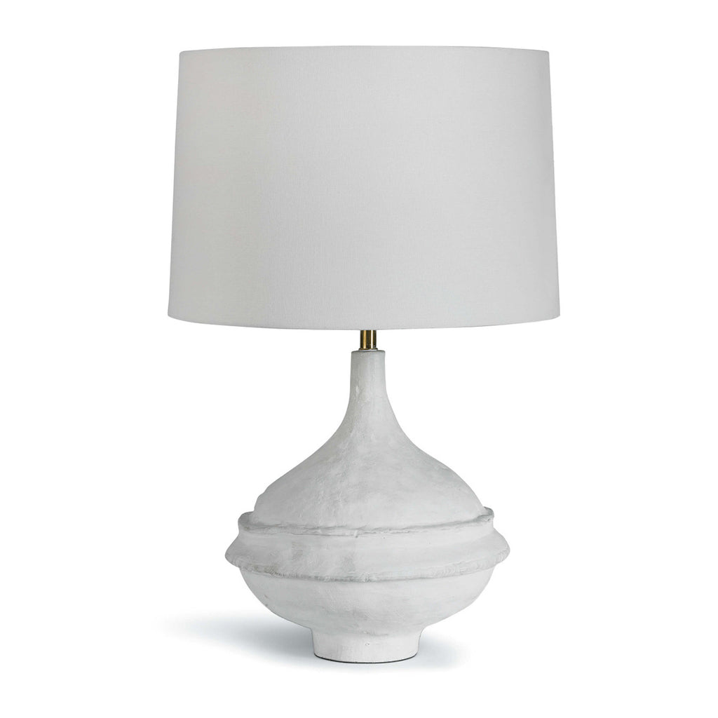 Riviera Table Lamp - Amethyst Home