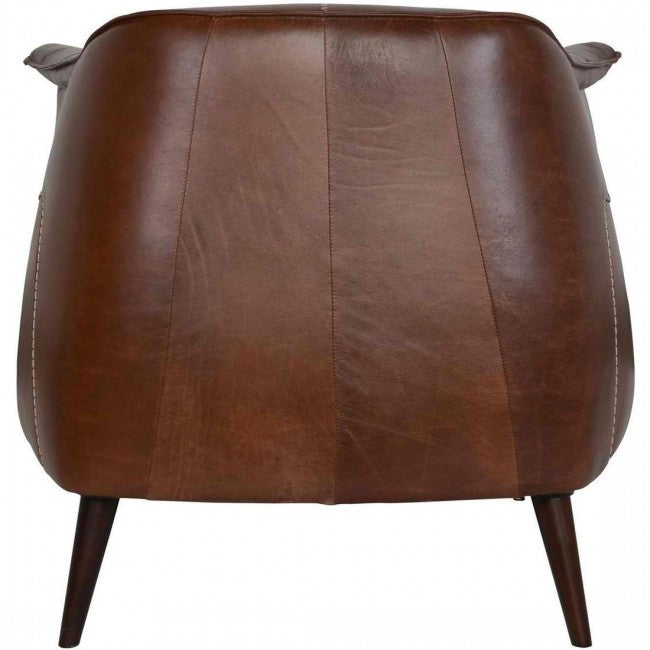 Victor Leather Chair