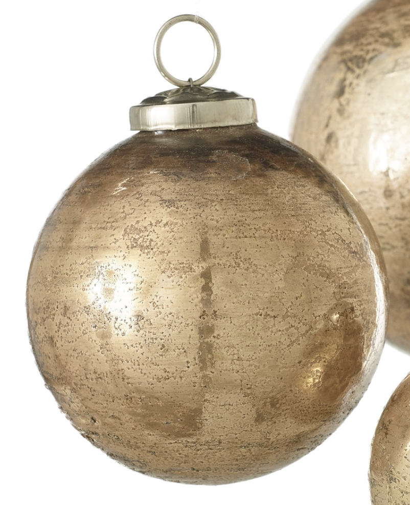 Bestow Ornament Copper 3""