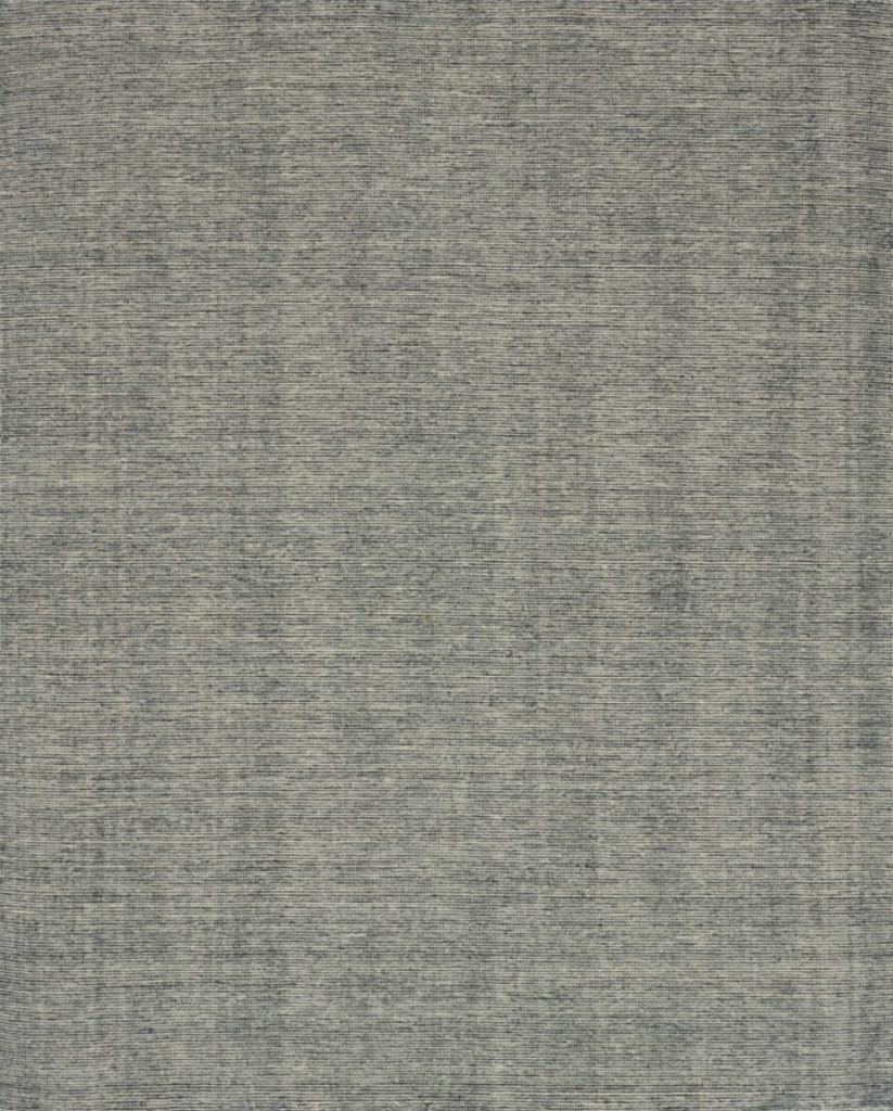 Artisanal weavers hand-loom the Villa Collection of 100% richly textured wool. Understated and relaxed, Villa's sheared detailing and organic color variation adds a sense of history and unique character to every piece. Crafted by Loloi for ED by Ellen Degeneres.  Hand Loomed 100% Wool VW-01 ED Villa Slate