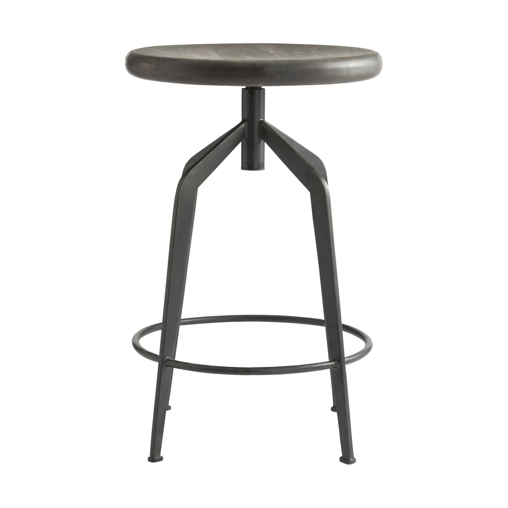 Benji Counter Stool - Amethyst Home