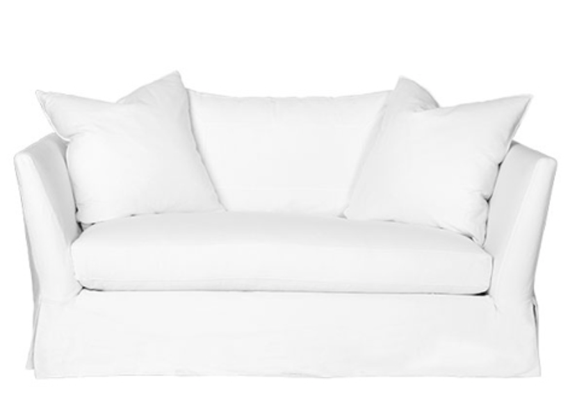 Seda Love Seat- Essentials