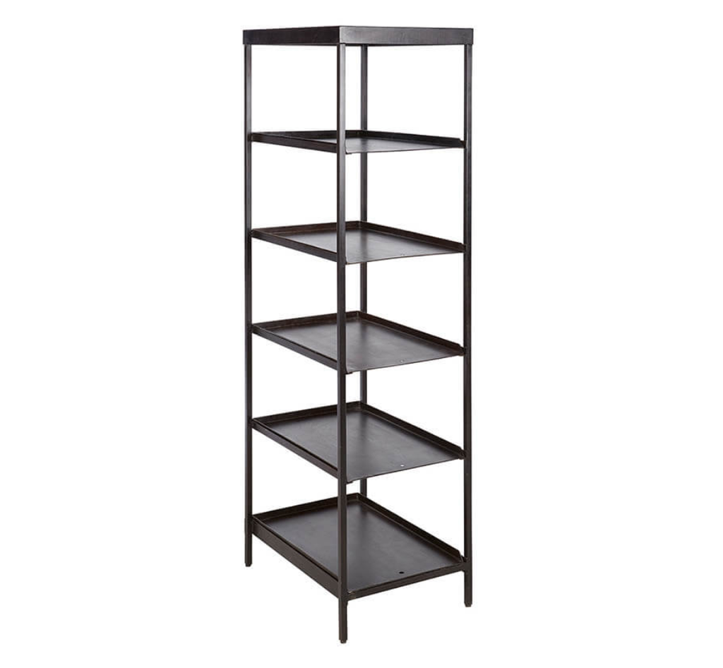 Bakery Shelves - Amethyst Home