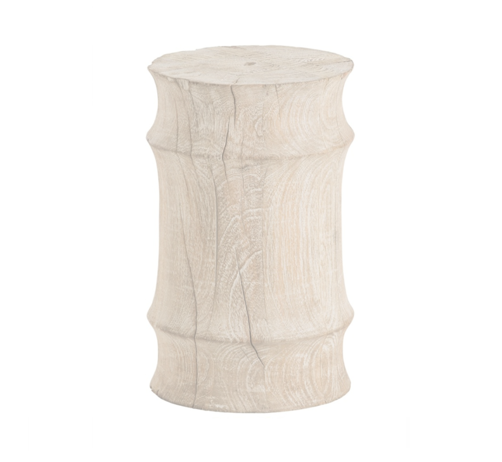 Jesup Stool - Amethyst Home
