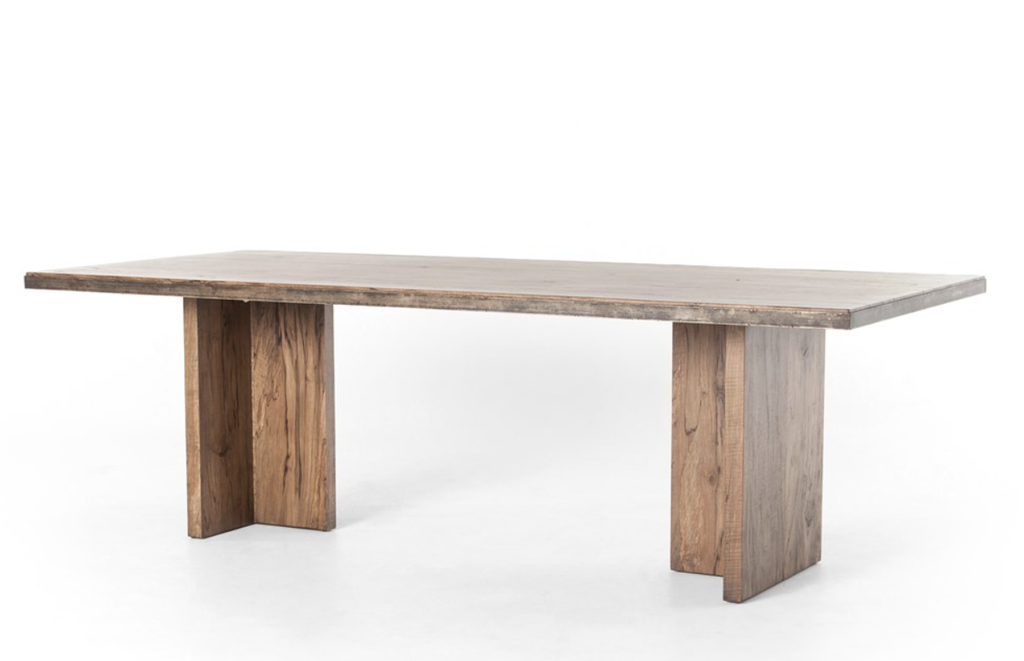 Christof Dining Table