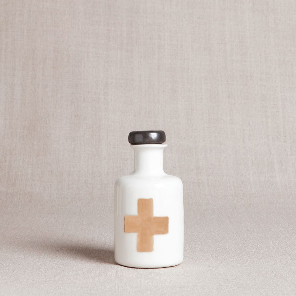 Honeycomb Studio - Apothecary Bottle