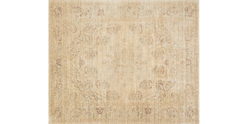 Trousdale Rug  - TX-05 ED DESERT/RED