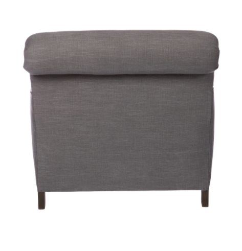Acacia Upholstered Chair - Essentials