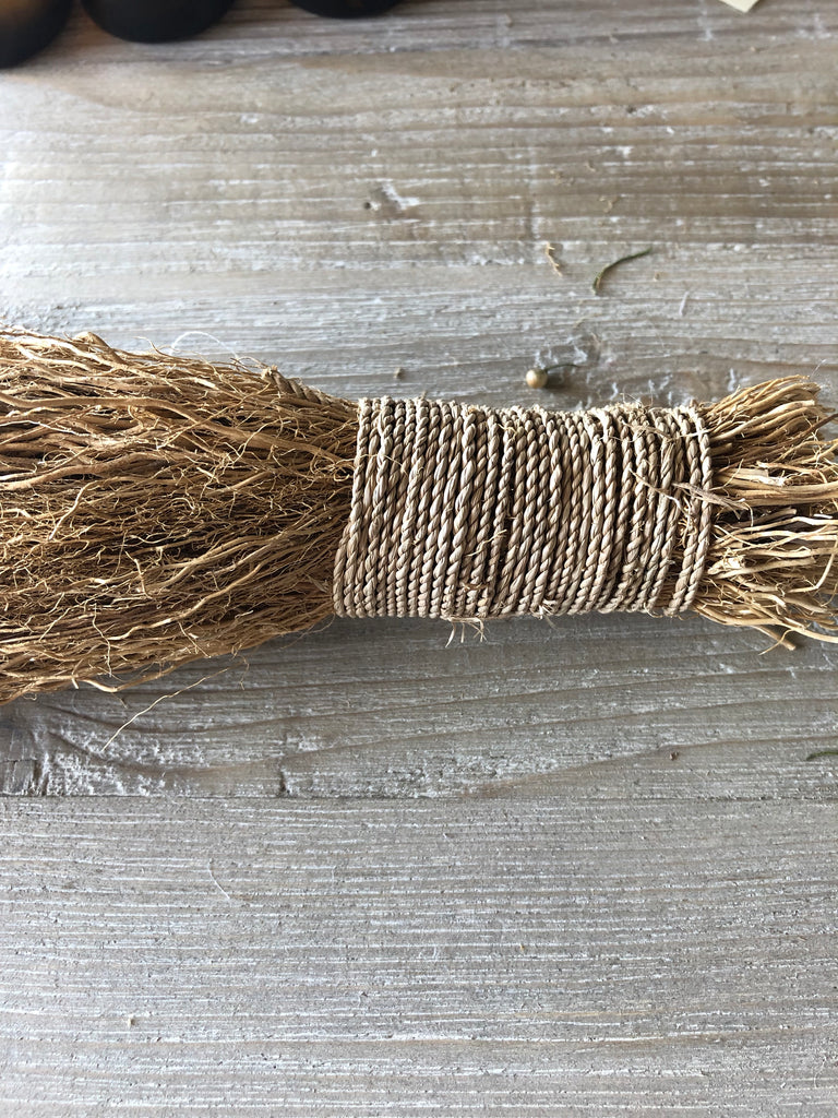 Natural Broom