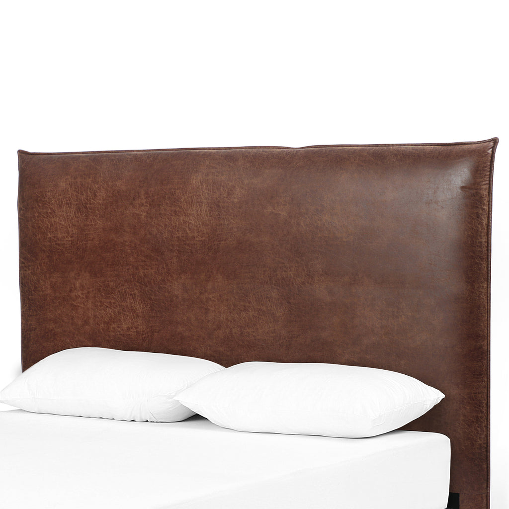 Junia Vintage Tobacco Headboard