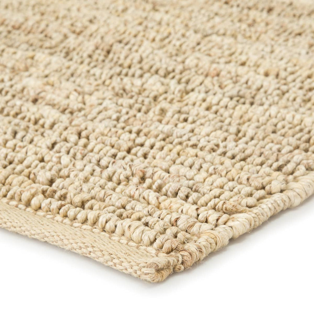 The popular Calypso collection is proof that simplicity is a wonderful approach to decoration. Crafted of natural jute, each rug is expertly woven by hand to our impeccable standards of quality for a relaxed feel of comfort. In rich colors ranging from eye-catching jewel tone to highly functional neutrals, the Calypso collection will add texture and dimension wherever it is placed.  Naturals Construction 100% Jute CL01