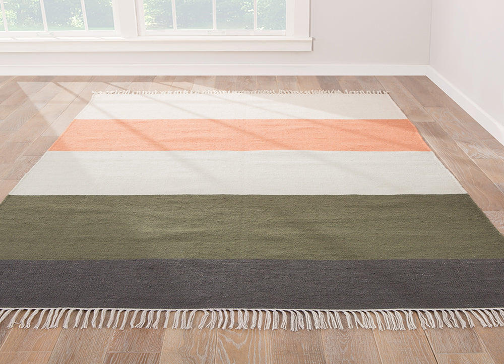 Desert Canyon Sunset/Beetle Rug
