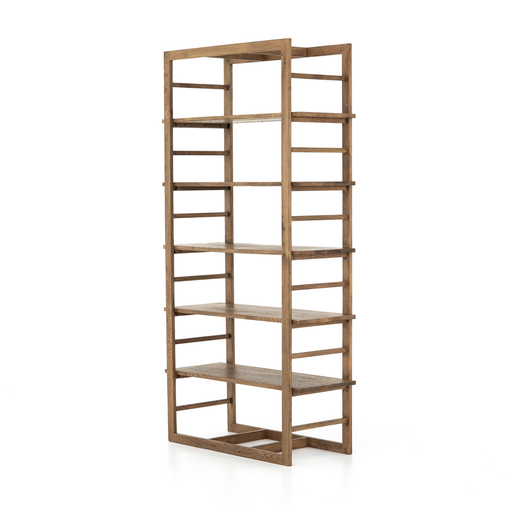 Mack Bookshelf - Amethyst Home