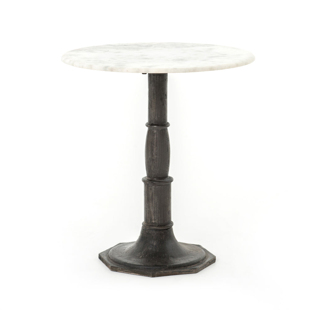 Lucille Bistro Table - Amethyst Home