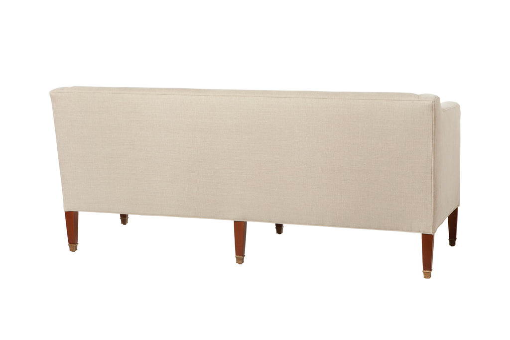 Cove Sofa - Mariet Clay GR H