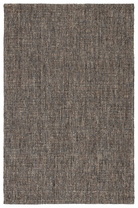 The Monterey collection features luxury natural styles with a blend of grass fibers and soft yarns. Handwoven of jute, wool, polyester, and viscose, the sophisticated Sutton area rug boasts a versatile, heathered design. The effortless, clean look of this gray, tan, and blue rug complements any modern space.  Natural  40% Wool | 30% Jute | 20% Polyester | 10% Viscose MOY02 Monterey Sutton Rug